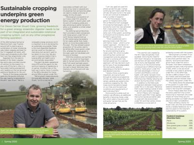 In-Field-Focus Profitable Maize Under Film